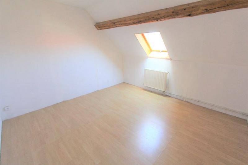 Sale house / villa Monchecourt 96000€ - Picture 4