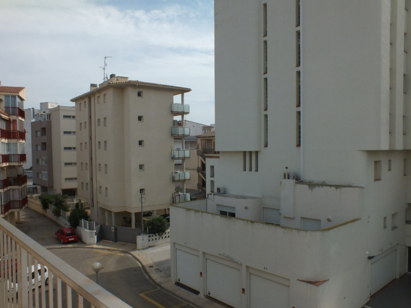 Vente appartement Roses santa-margarita 99000€ - Photo 2