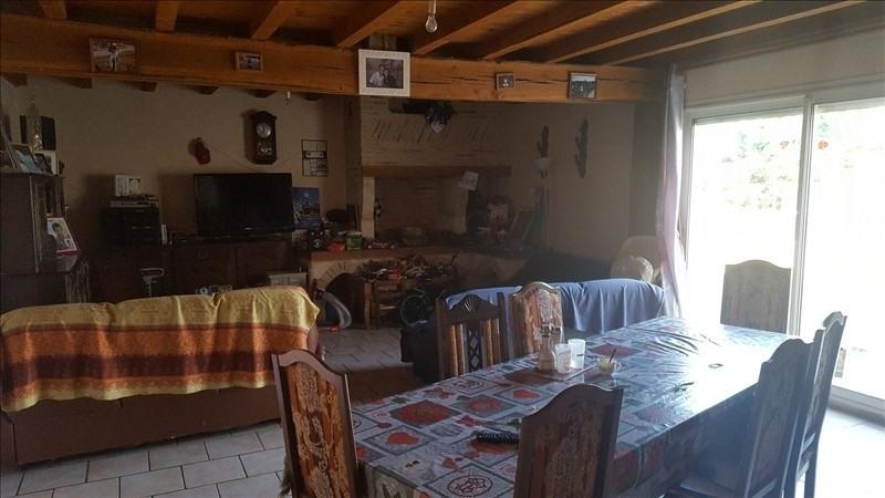 Vente maison / villa Mussidan 158000€ - Photo 2