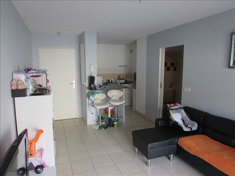 Sale apartment Beziers 76 000€ - Picture 1