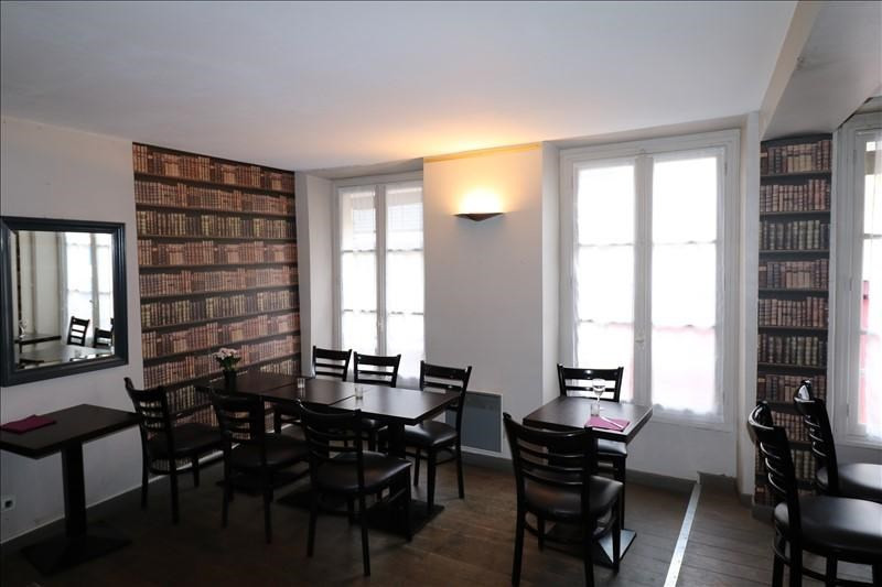 Location local commercial Versailles 3057€ HT/HC - Photo 1