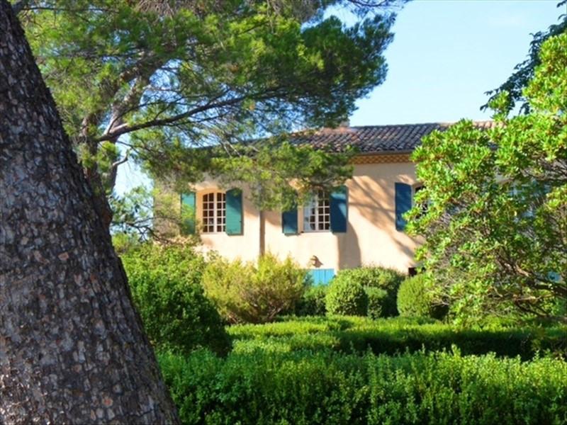 Deluxe sale apartment Aix en provence 379000€ - Picture 2