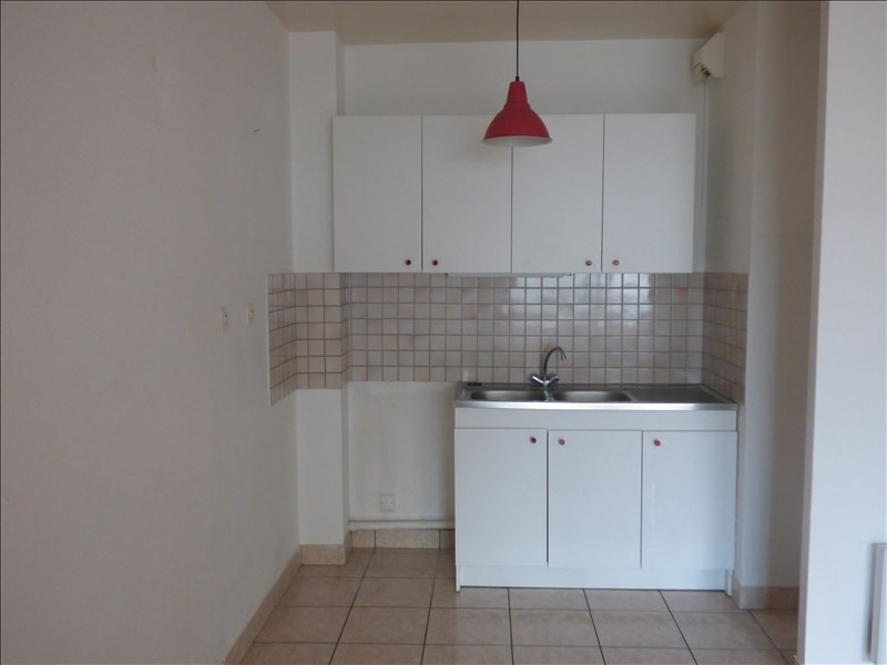 Location appartement Perros guirec 420€ CC - Photo 2