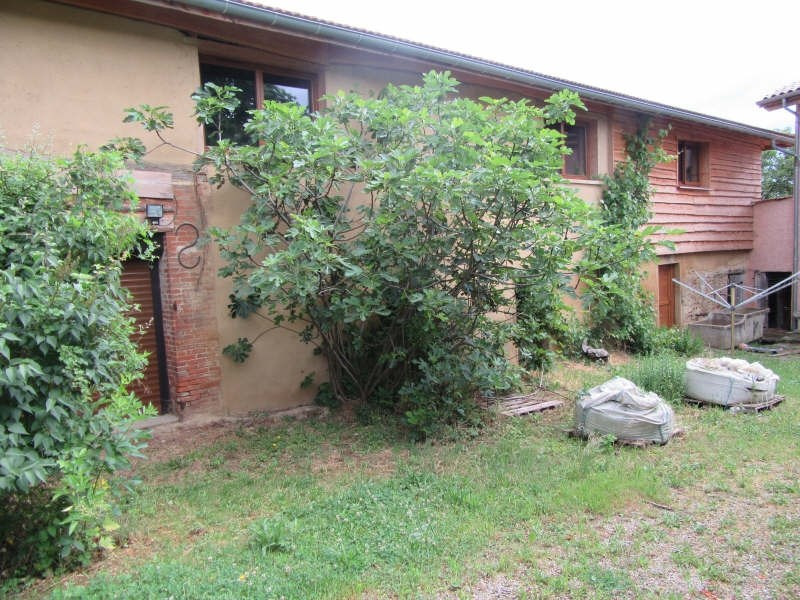 Sale house / villa Cour et buis 320000€ - Picture 2