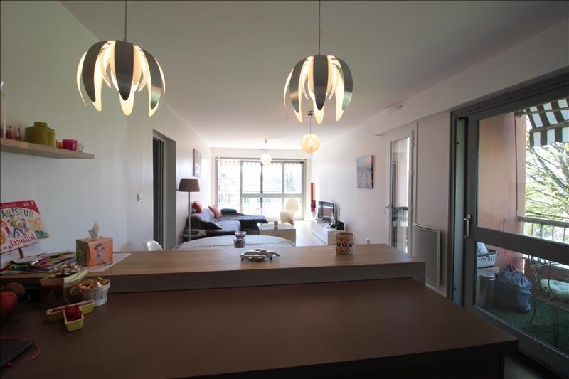Sale apartment Annecy le vieux 440000€ - Picture 4