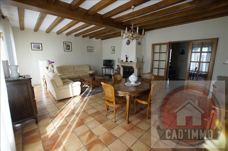 Sale house / villa La force 186750€ - Picture 5