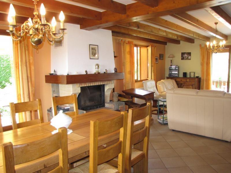 Venta  casa Chilly 448000€ - Fotografía 4
