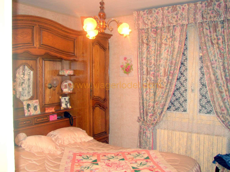 Vendita nell' vitalizio di vita casa Saint-maurice-en-quercy 28000€ - Fotografia 9