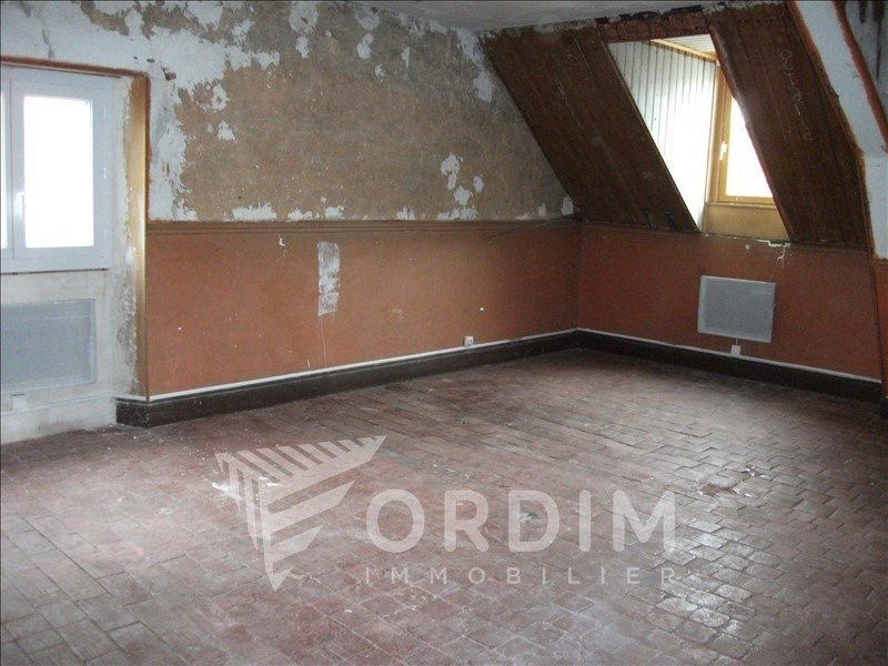 Vente maison / villa Villeneuve l archeveque 82 000€ - Photo 7