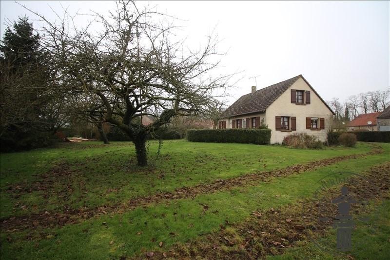Vente maison / villa St arnoult en yvelines 237000€ - Photo 7