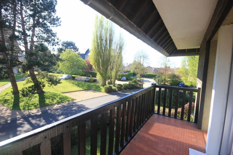 Sale apartment Villers sur mer 123 000€ - Picture 2