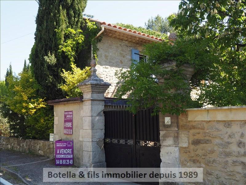 Venta  casa Goudargues 329900€ - Fotografía 10