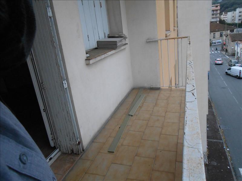 Sale apartment Vallauris 170000€ - Picture 8