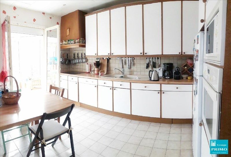 Vente maison / villa Fontenay aux roses 820000€ - Photo 6