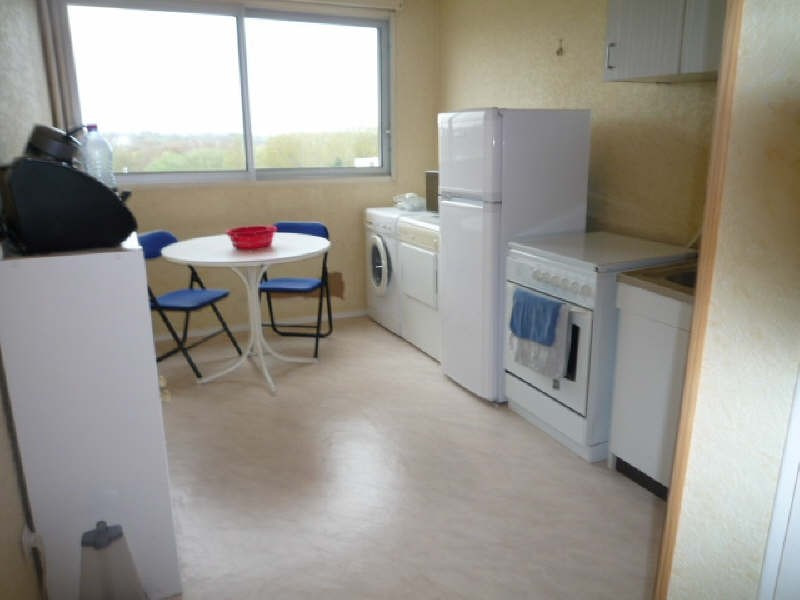 Rental apartment Moulins 460€ CC - Picture 2