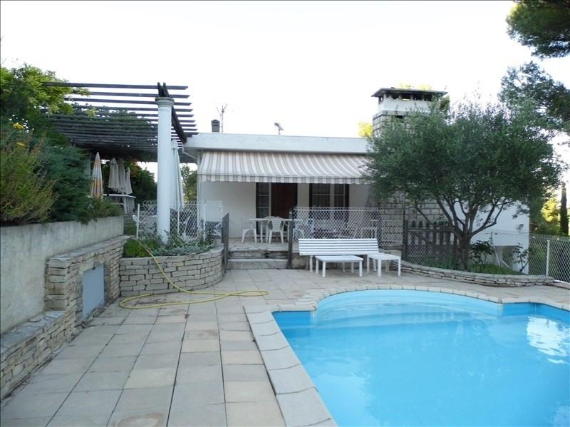 Vente maison / villa Pierrevert 504000€ - Photo 1