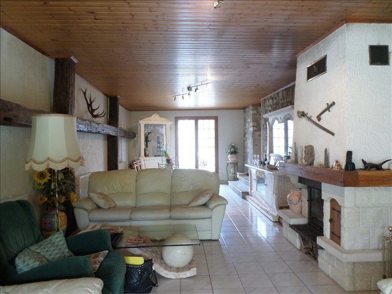 Vente maison / villa Samognat 235 000€ - Photo 2