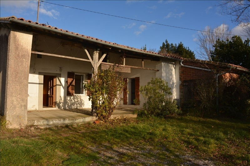 Sale house / villa Lanta 265000€ - Picture 1