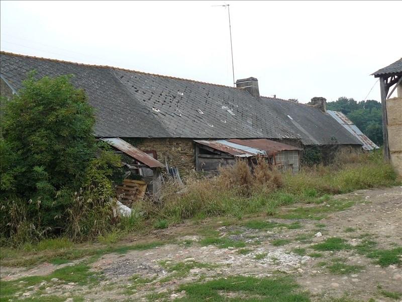 Vente maison / villa Les forges 34000€ - Photo 2