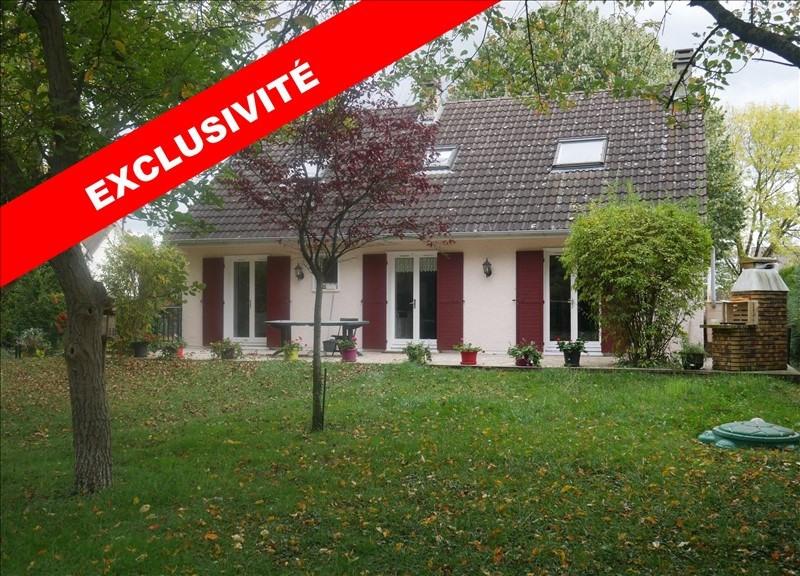 Vente de prestige maison / villa Conflans ste honorine 429000€ - Photo 1