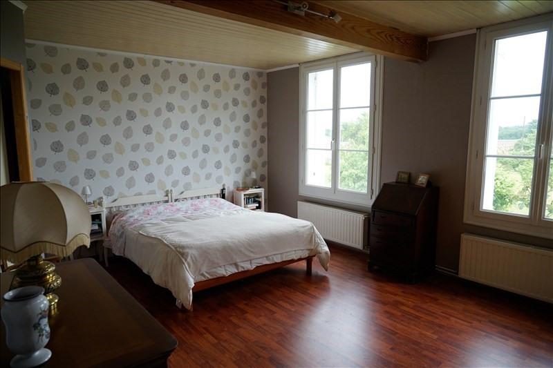 Sale house / villa Perissac 305000€ - Picture 8