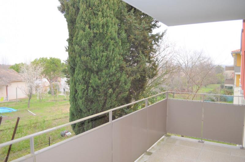 Sale apartment Castanet-tolosan 134000€ - Picture 2