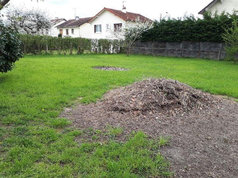 Vente terrain Ste genevieve des bois 205000€ - Photo 1