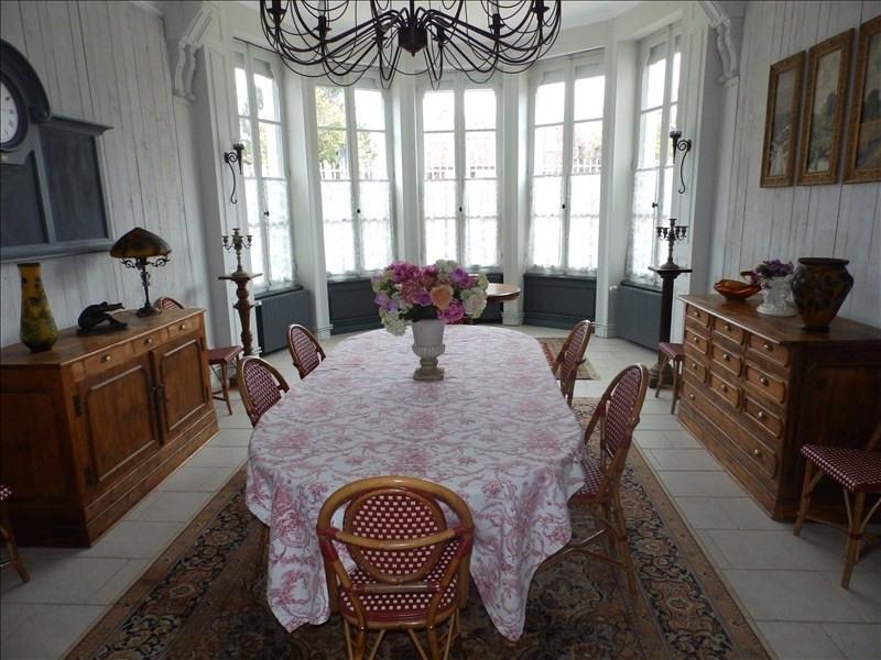 Venta de prestigio  casa Moulins 545000€ - Fotografía 7