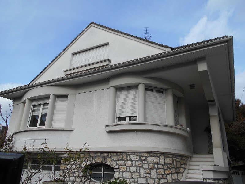 Vente maison / villa Montmorency 690000€ - Photo 4