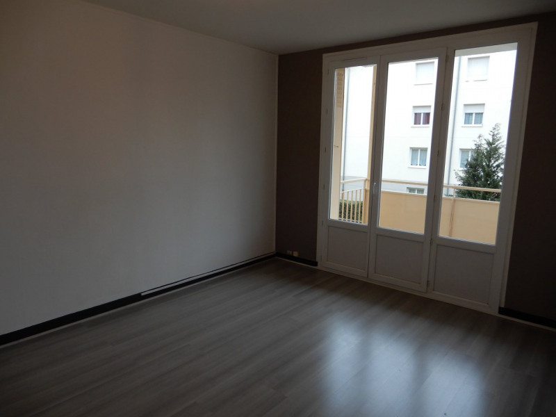 Sale apartment Pont de cheruy 109 500€ - Picture 2
