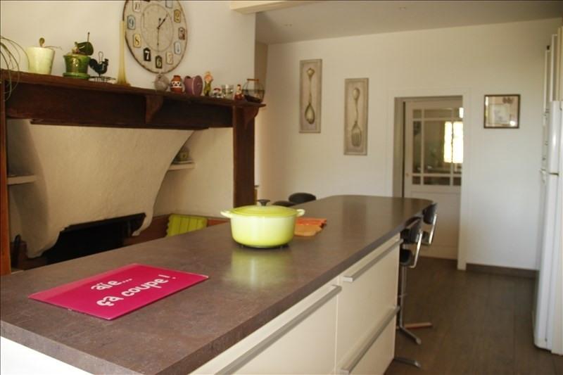 Venta  casa Saint-lys 447000€ - Fotografía 4