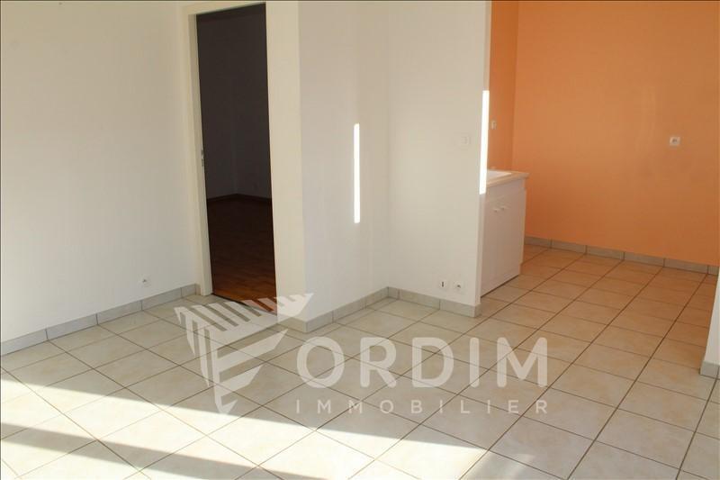 Rental apartment Auxerre 495€ CC - Picture 3