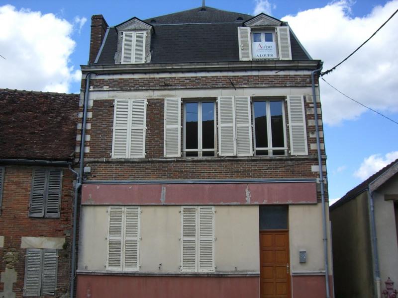 Appartement 3 pièces Ervy-le-Châtel