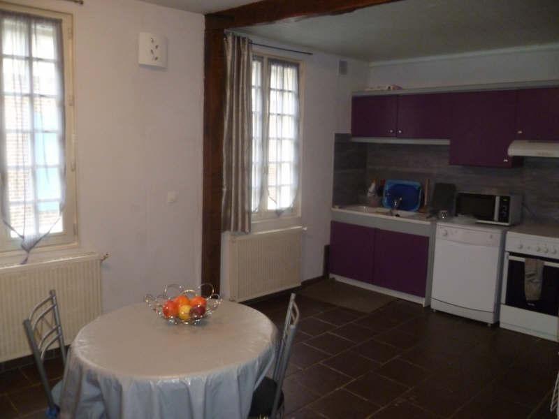 Sale house / villa Meru 180000€ - Picture 3