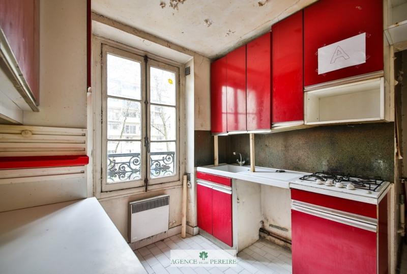 Sale apartment Paris 15ème 700000€ - Picture 10