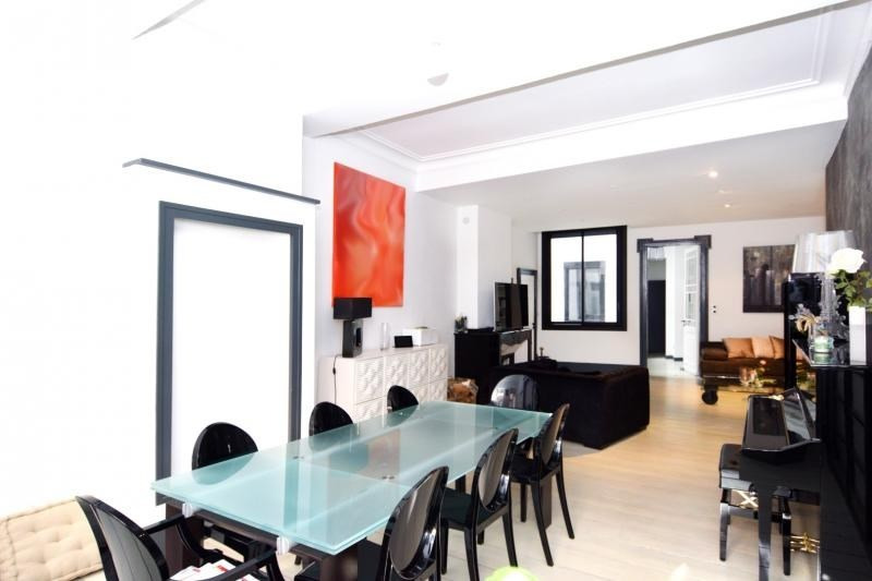 Deluxe sale apartment Toulouse 700 000€ - Picture 3