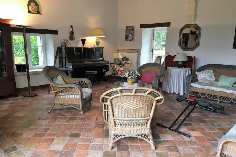 Vente maison / villa St arnoult en yvelines 569000€ - Photo 5