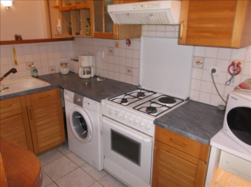 Vente appartement Aste beon 85 000€ - Photo 1