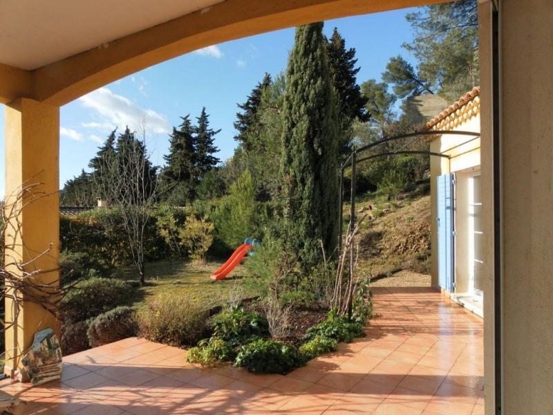 Vente de prestige maison / villa Villeneuve les avignon 575000€ - Photo 6
