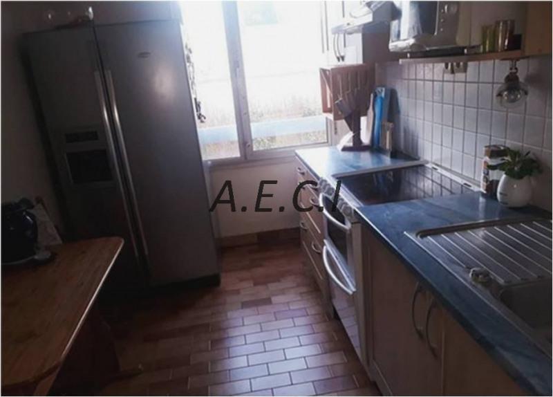 Sale apartment Asnieres sur seine 525000€ - Picture 4
