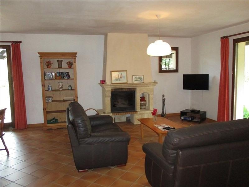 Sale house / villa Pontenx les forges 286000€ - Picture 5