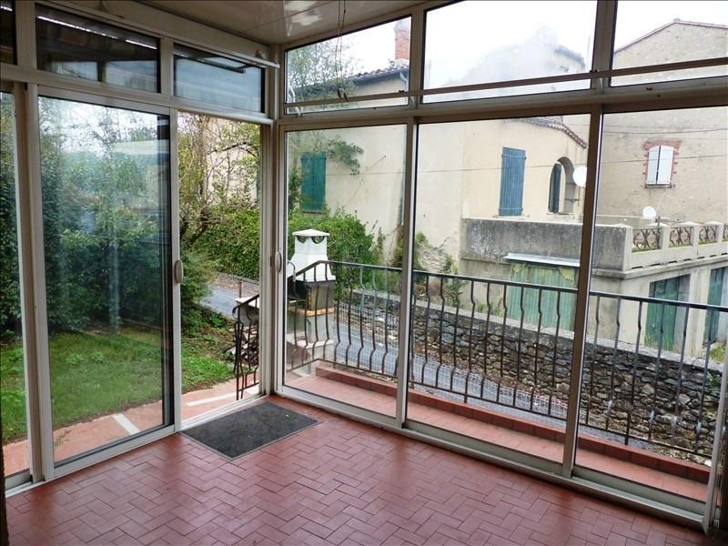 Vente maison / villa Aussillon 84000€ - Photo 3
