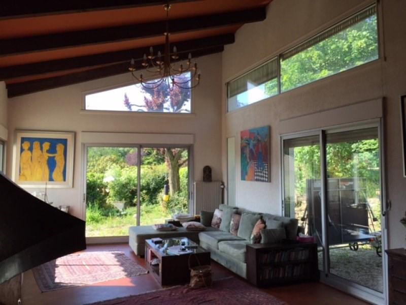 Location maison / villa Poleymieux-au-mont-d'or 1611€ CC - Photo 8