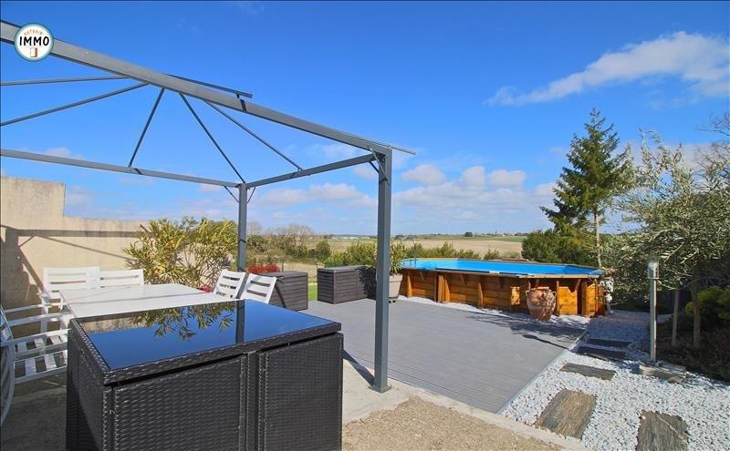 Vente maison / villa Boutenac touvent 119000€ - Photo 2