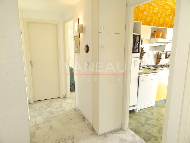 Vente de prestige appartement Antibes 243000€ - Photo 8