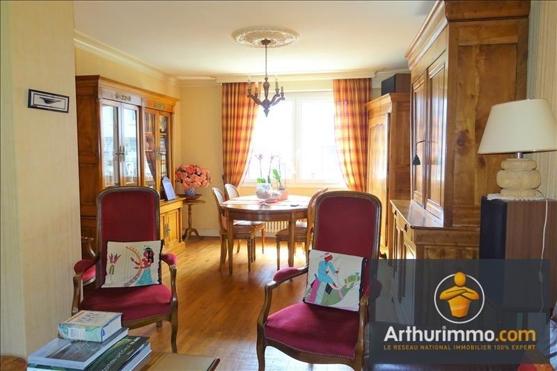 Sale house / villa St brieuc 148400€ - Picture 5