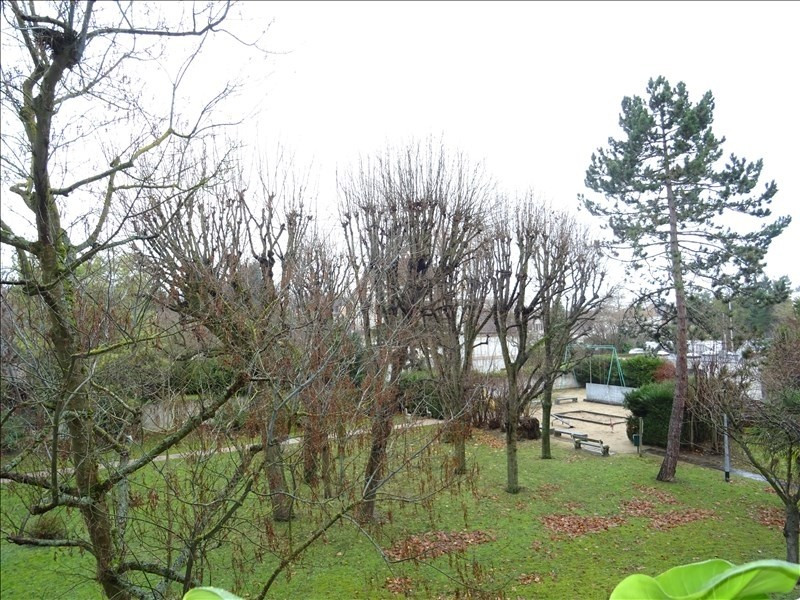Sale apartment Marly le roi 299000€ - Picture 7