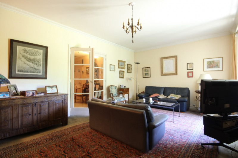 Vente de prestige appartement Saint germain en laye 1 190 000€ - Photo 2
