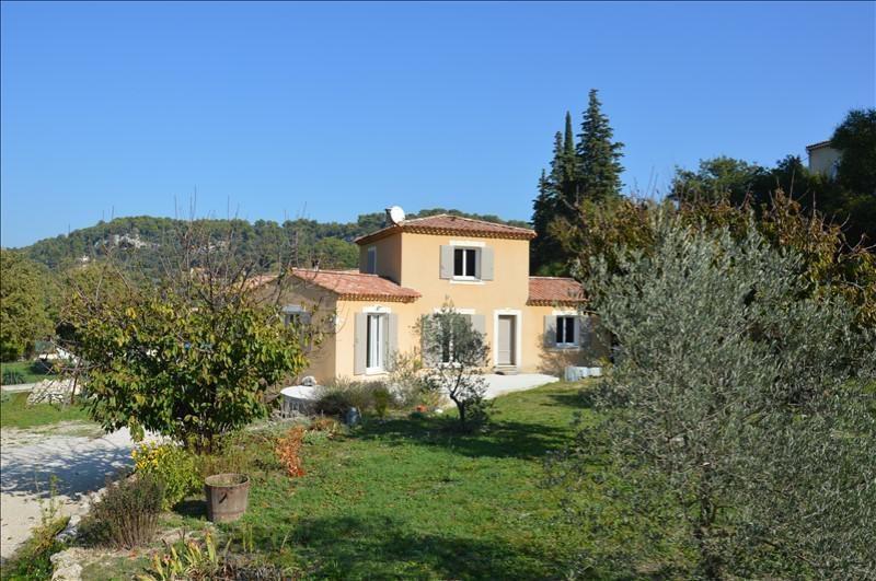 Verkoop  huis Le beaucet 328600€ - Foto 7