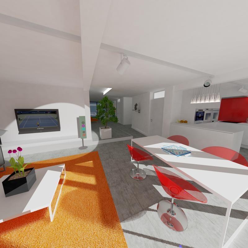 Vente de prestige appartement Strasbourg 389800€ - Photo 5